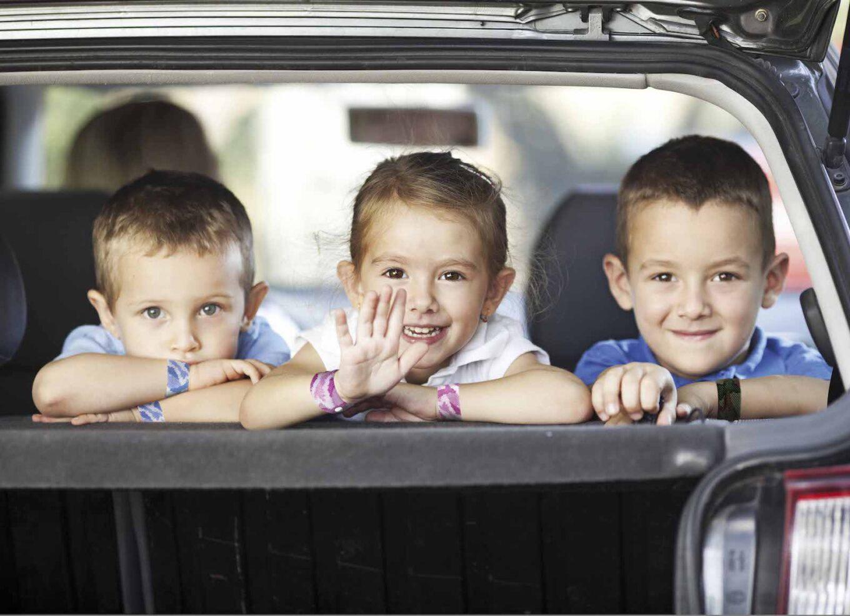 Seaband ‒ nowe naturalne rozwiązanie na chorobę lokomocyjną u dzieci
