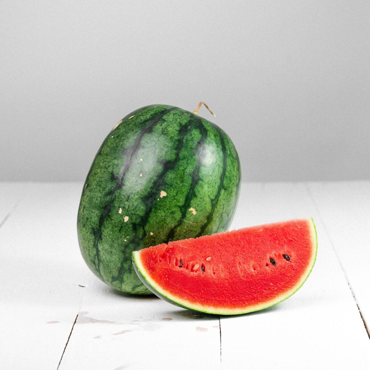 Właściwości odżywcze arbuza