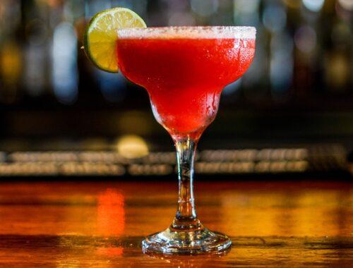 W świecie drinków – Cosmopolitan
