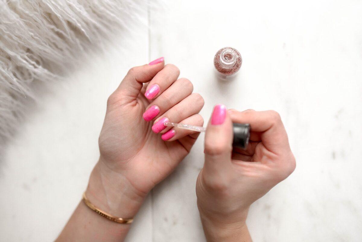 Stylizacja paznokci domowymi sposobami