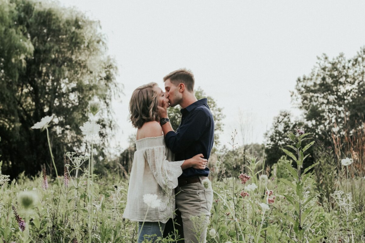 Tamara i Artur - tinderowa historia miłości