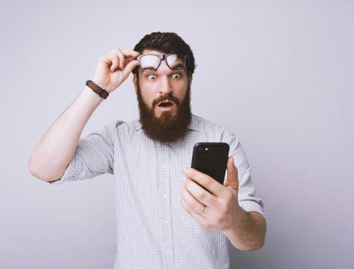 """""""Wzięto na mnie kredyt"""" – jak uchronić dane z telefonu przed kradzieżą?"""