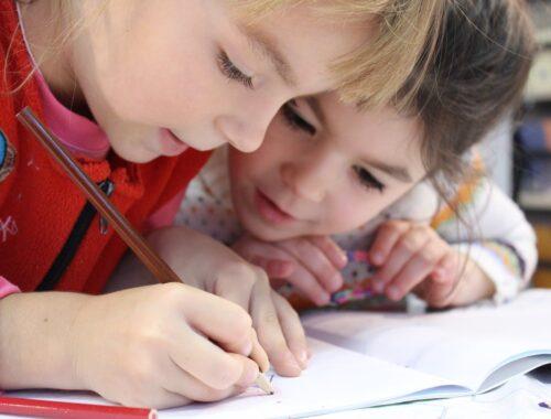 Rośnie liczba dzieci z dysleksją