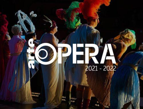 Wystartowała 4. edycja ARTE OPERA - bezpłatnego sezonu operowego online
